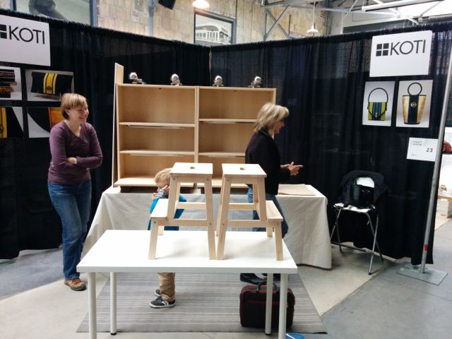 craft ontario show
